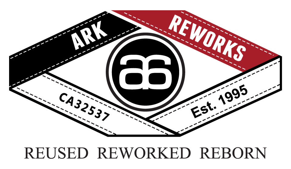 Ark Reworks