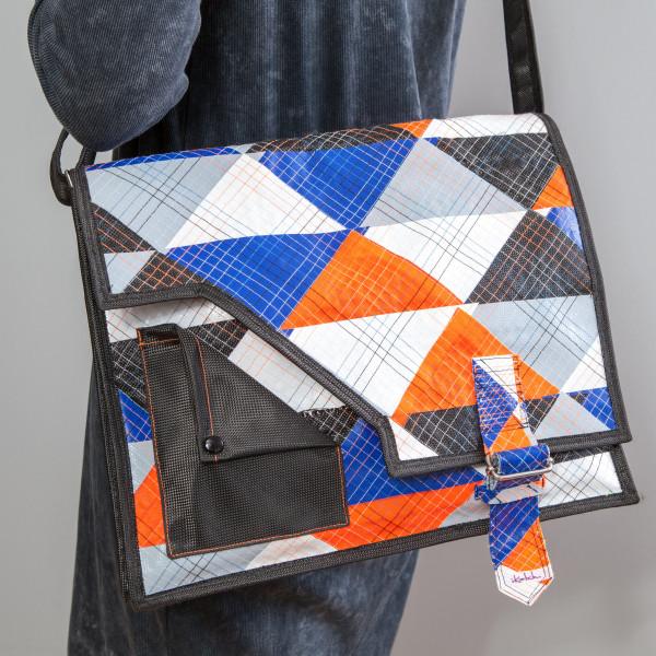 Tasche Mosaic Tangram