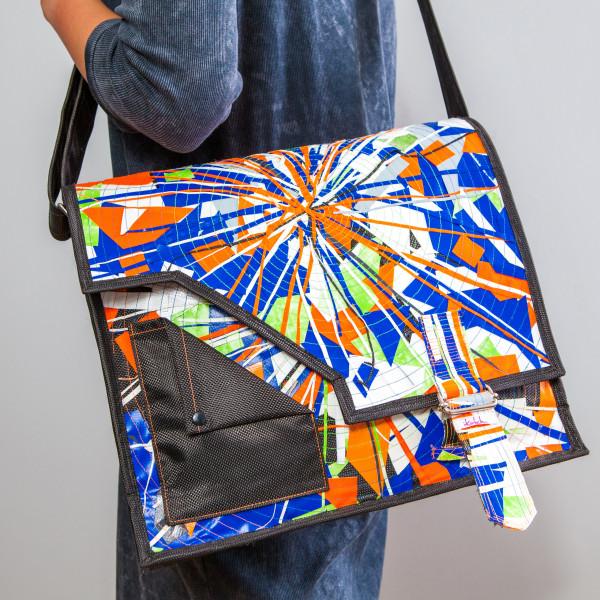 Tasche Mosaic Explosion