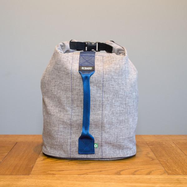 Tasche Marino grau/blau