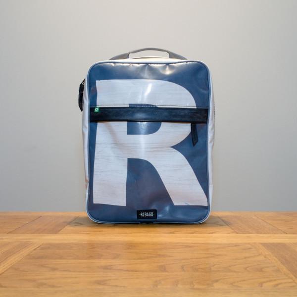 Rucksack El Paquete 'R'