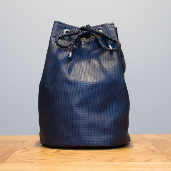 Bucket Bag KAIMANA schwarz